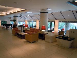 箱根ハイランドホテル