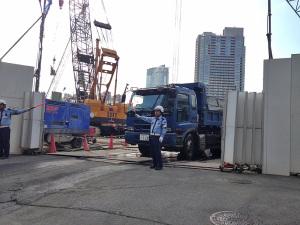 六本木三丁目東地区再開発