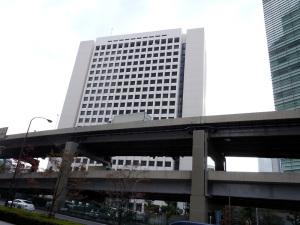 IBM本社ビル