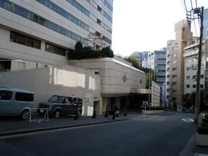 六本木プリンスホテル
