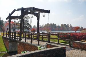 リゾートホテル蓼科 彫刻公園