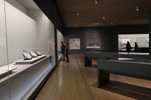 サントリー美術館「コレクターの眼 ヨーロッパ陶磁と世界のガラス」