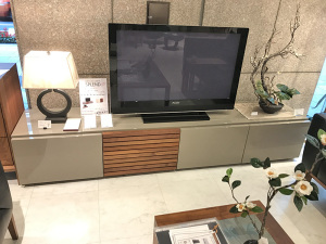 ドマーニ カリモク家具