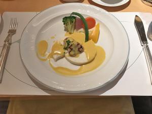 ホテルオークラ東京 カメリア