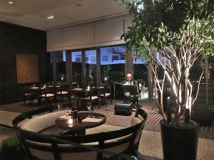 グランドハイアット東京の「フレンチ キッチン」