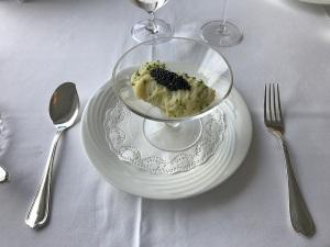 ホテルニューオータニ「ベッラ・ヴィスタ」