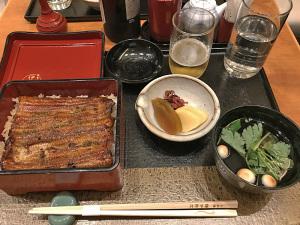 大丸東京店 レストラン街「伊勢定」