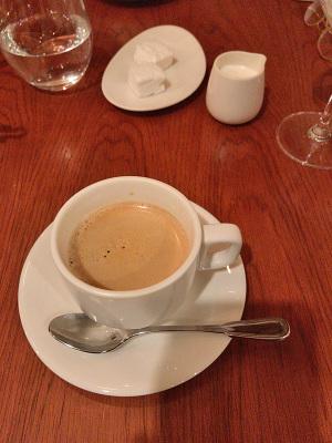 銀座三越「カフェ・ノワゼット」