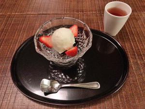 ホテルニューオータニ「麺処 NAKAJIMA」