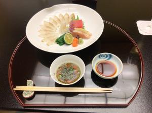 ホテルニューオータニ「千羽鶴」