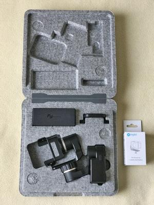 Feiyu Tech WGX2
