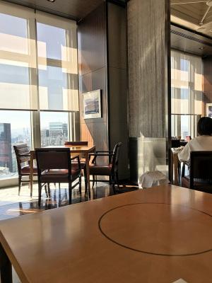マンダリンオリエンタル東京 イタリアンダイニング「ケシキ」
